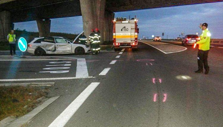 FOTO: Opitý vodič narazil do Dáše z okresu Púchov