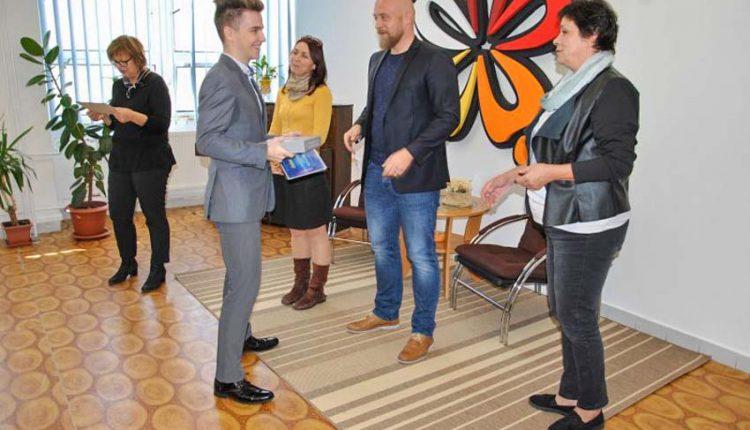 Púchovčania dominovali v krajskom kole súťaže Mladý moderátor