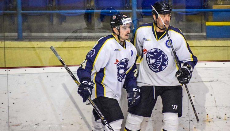 Púchovskí hokejisti deklasovali svojho súpera