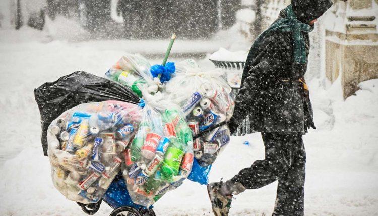 Bezdomovcom podáva mesto Púchov pomocnú ruku