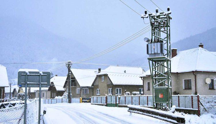 Cez sviatky neplánujú energetici na strednom Slovensku žiadne odstávky elektriny
