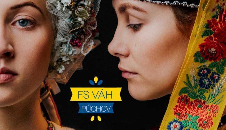 Folklórny súbor Váh vydáva kalendár Herbár ľudu Váhu