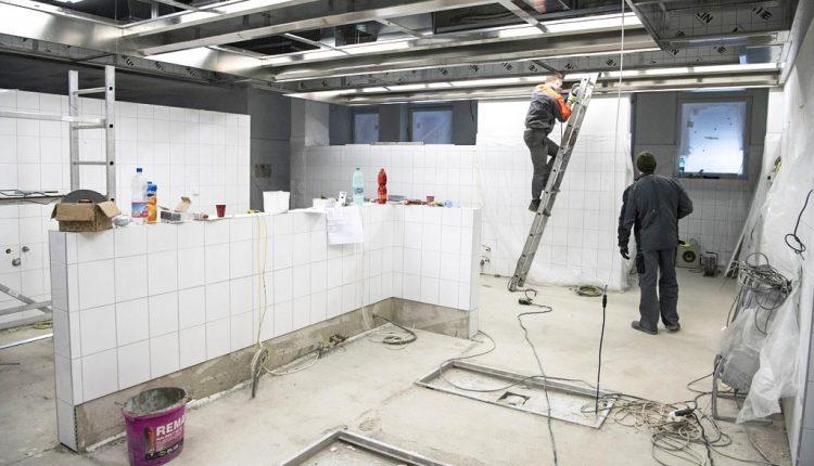 O stravu pacientov v považskobystrickej nemocnici sa postará nová kuchyňa s tabletovým systémom podávania stravy