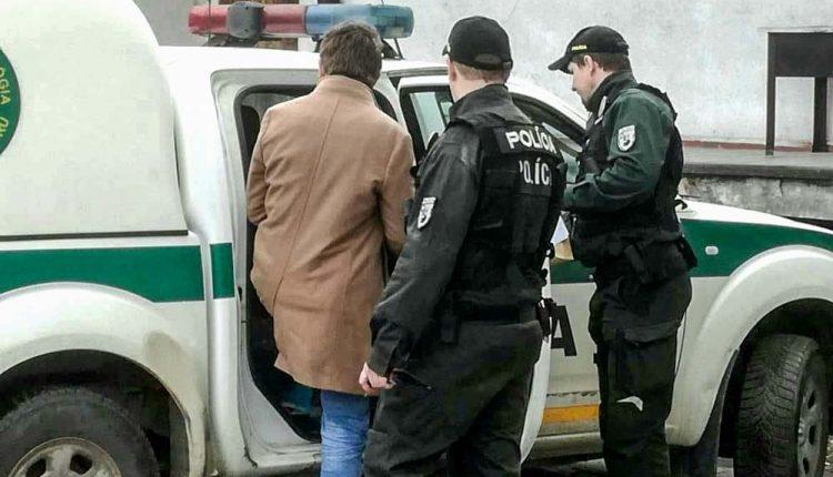 Objasnili vraždu v okrese Púchov, muž zabíjal pre 20 eur