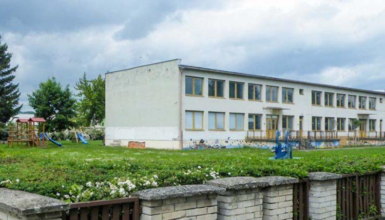 V Beluši plánujú prístavbu materskej školy