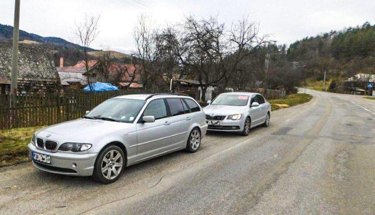 FOTO: V okrese Púchov namerali vodiča, v obci jazdil viac ako stovkou