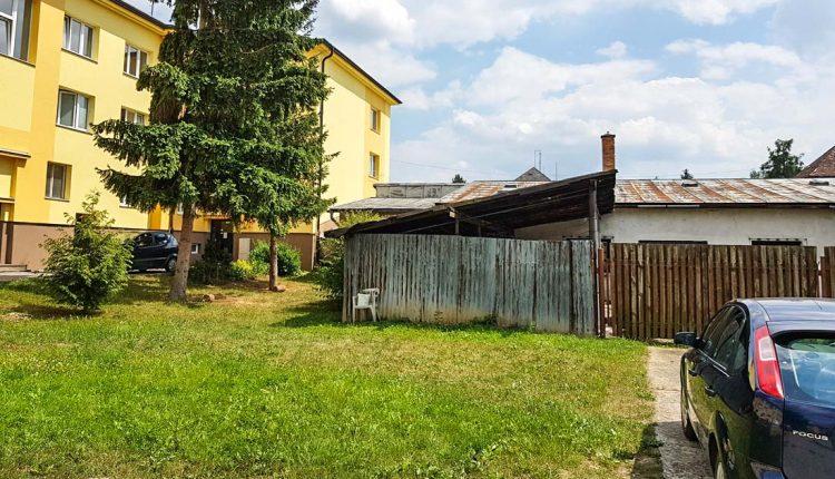 Na Štefánikovej ulici nechcú ďalší bytový dom