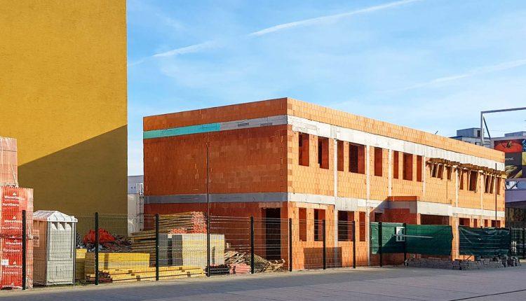 Stavba cirkevnej škôlky finišuje, podarí sa ju otvoriť v septembri?