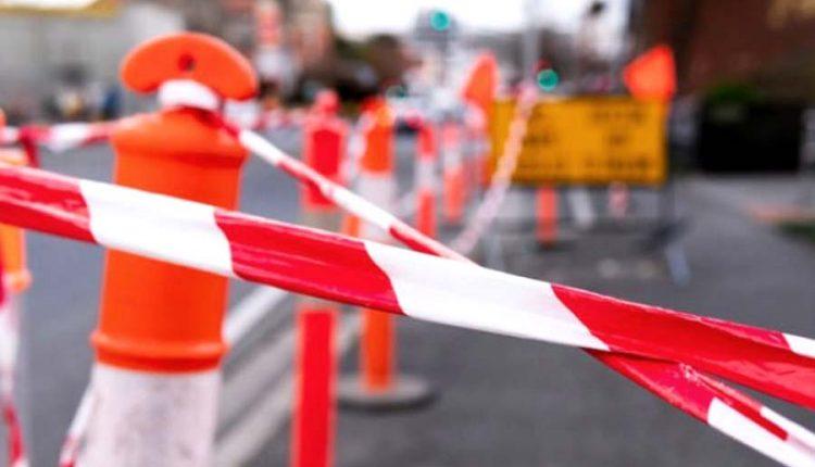 Vodiči pozor, pri Púchove začína dopravné obmedzenie