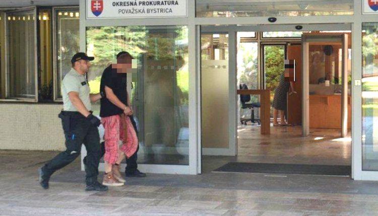 Púchovskí policajti zadržali drogového dílera, mal u seba viac ako 200 dávok pervitínu
