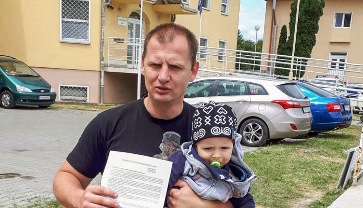 Mišún odmieta propagáciu pedofílie, podal trestné oznámenie