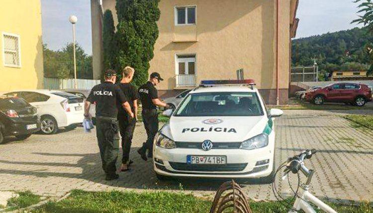 FOTO: Moldavčan jazdil po Púchove opitý