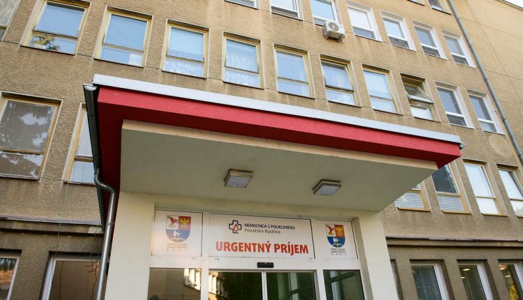 Považskobystrická nemocnica ako prvá zavádza automatizáciu výdaja liekov