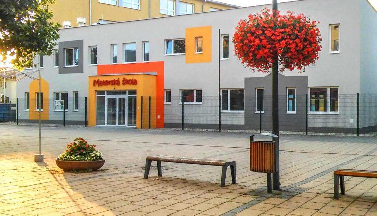 V Púchove otvorili novú materskú školu