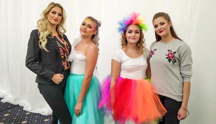 Majstrovstvá Slovenskej republiky v make-upe 2019