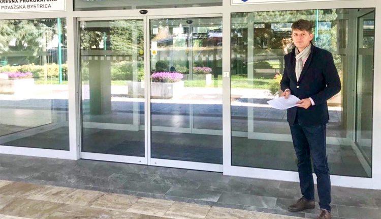JUDr. Pavol Crkoň: Podnik technických služieb včera na okresnom súde prehral súdny spor