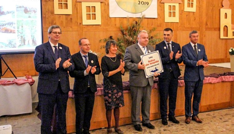 V súťaži Dedina roka 2019 boli úspešné aj obce z okresu Púchov