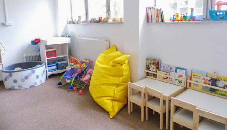 Otvorili nové materské centrum Lazovček