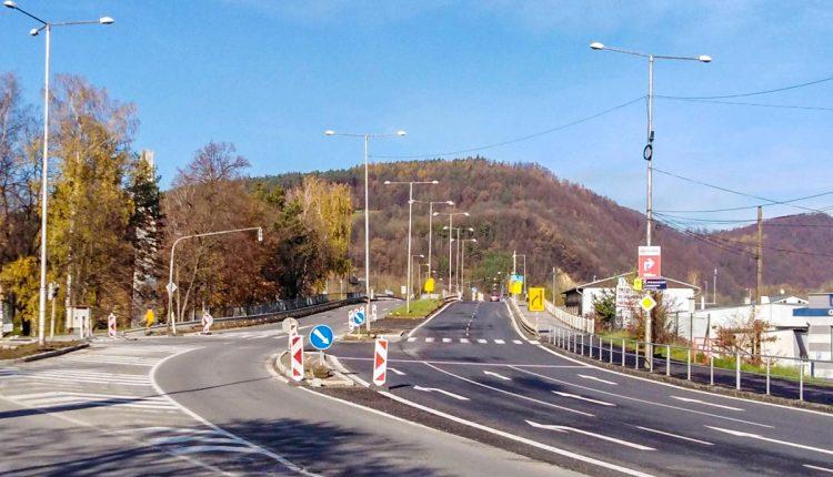 Na Orlovskom moste budú poriadne kolóny