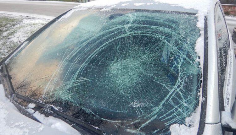 FOTO: Vodička dostala šmyk a zrazila 16-ročného chlapca