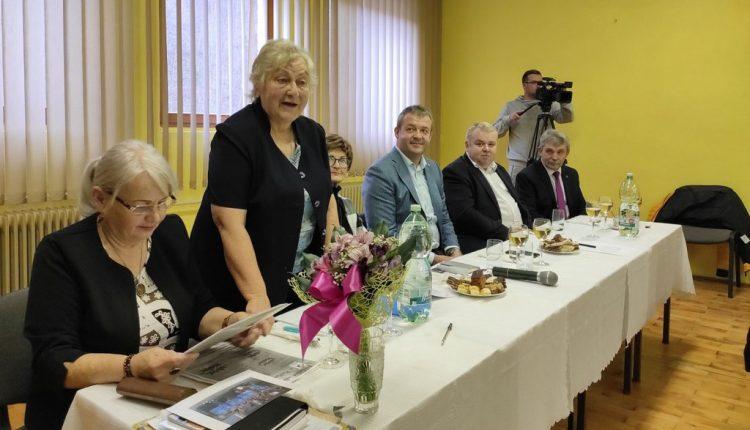 Členská základňa JDS Lúky sa na výročnej schôdzi rozrástla o ďalších aktívnych seniorov