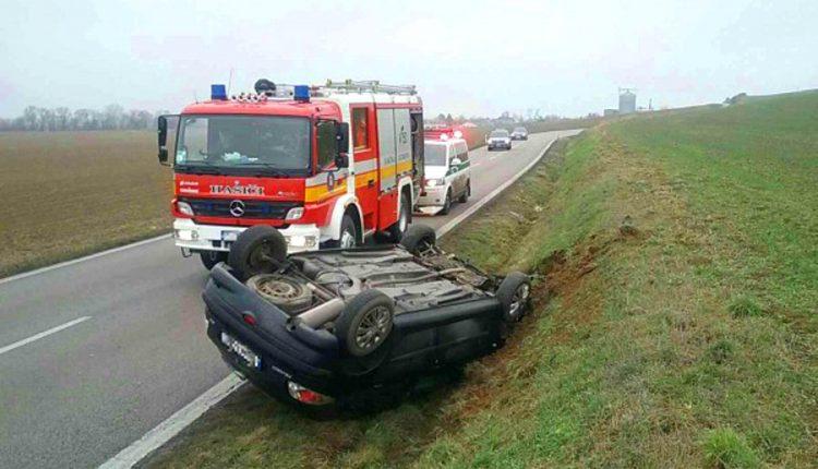 Od začiatku roka došlo v kraji už k 324 dopravným nehodám
