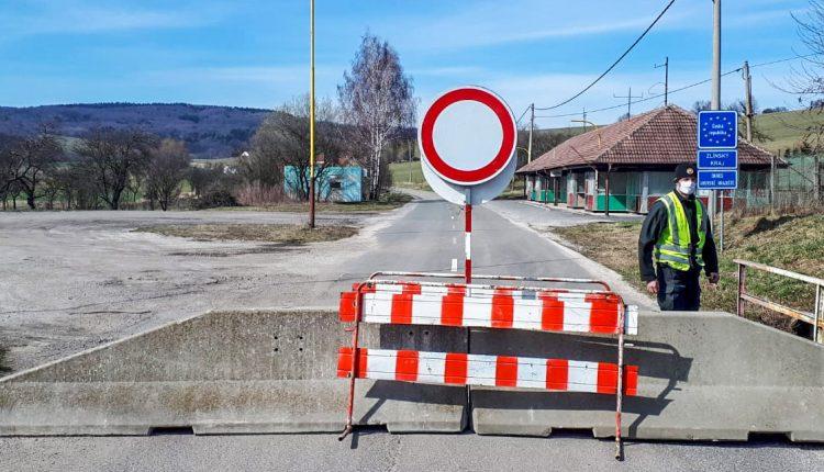 FOTO: Nepretržite strážia hranice s Českou republikou