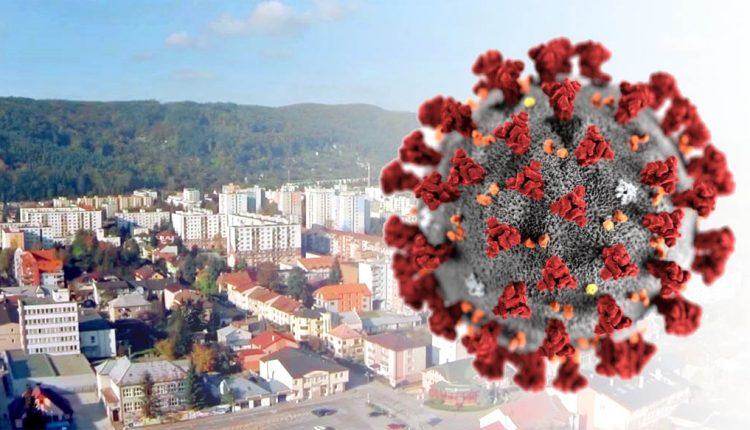 Mesto Púchov vydalo pokyny k zamedzeniu šírenia vírusu