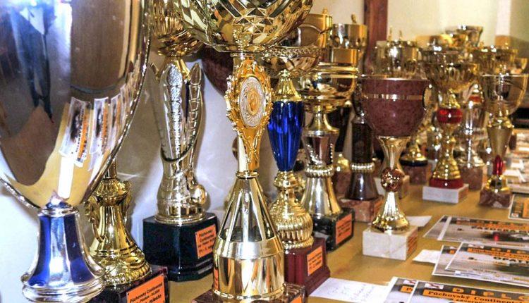 Púchovský COMTINENTAL Cup aSlovensko-Moravský pohár