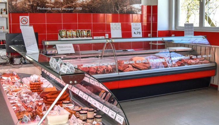 Opäť predávajú čerstvé mäso, ponúkajú aj nový tovar