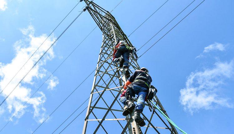 Vďaka miliónovej investícii budena Považí menej výpadkov elektriny