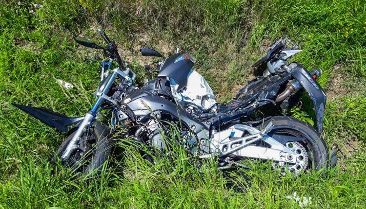 FOTO: Tragická nehoda medzi Belušou a Visolajmi