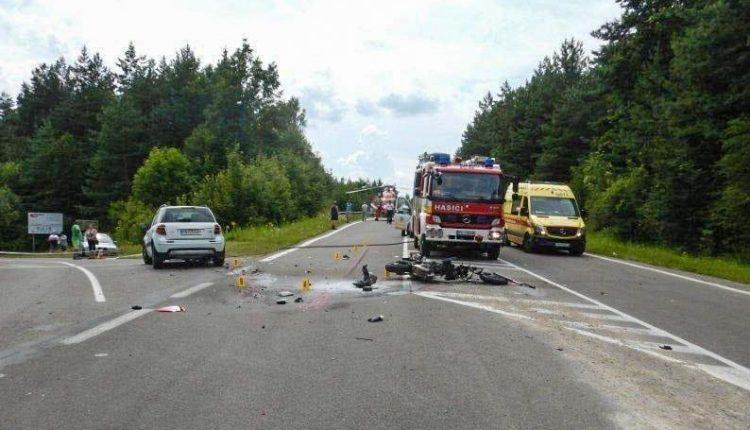 FOTO: Policajti prezradili podrobnosti tragickej nehody