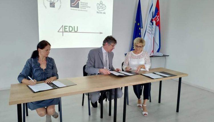 Na školách v kraji predstavia nové spôsoby výchovno-vzdelávacieho procesu