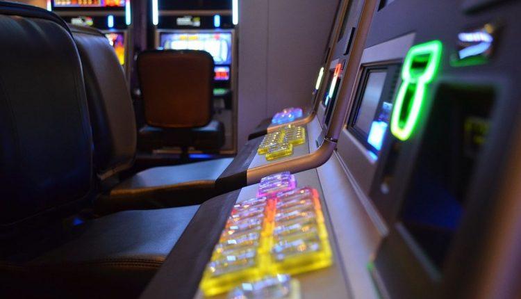 Púchov zatiaľ nevyužíva možnosti dané zákonom o hazardných hrách