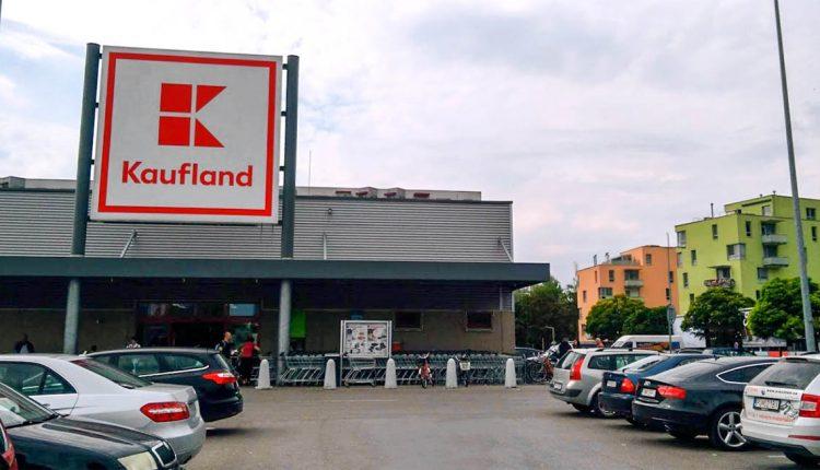 Kaufland v Púchove dočasne uzavrú, plánujú rekonštrukciu
