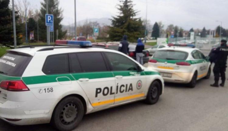 FOTO: Dvaja vodiči to poriadne prehnali, mali v sebe tieto drogy