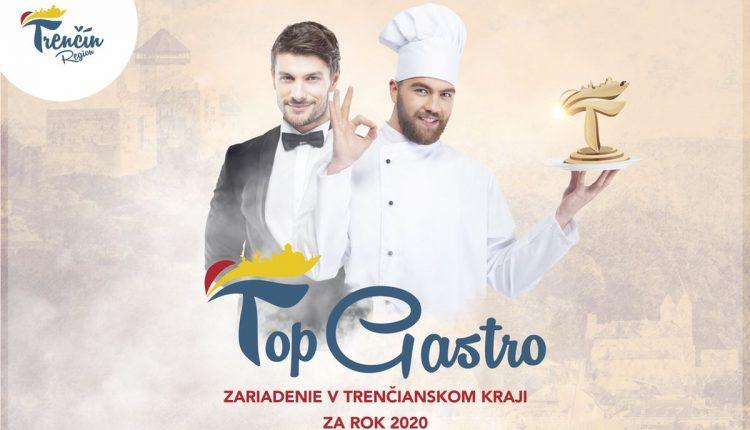 Už po štvrtýkrát hľadá KOCR Trenčín región Top Gastro zariadenie