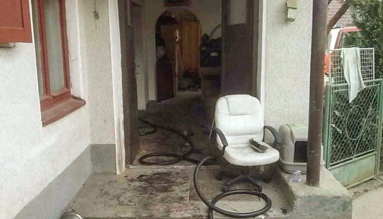 TRAGÉDIA: Požiar v našom okrese si vyžiadal dva životy