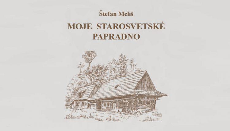 Múzeum vydáva novú publikáciu Štefana Meliša