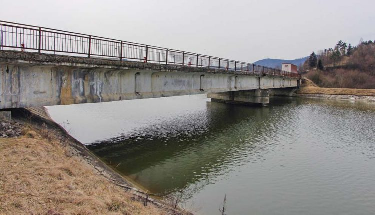 Dopravné obmedzenia na Považí: Most bude pre rekonštrukciu uzatvorený