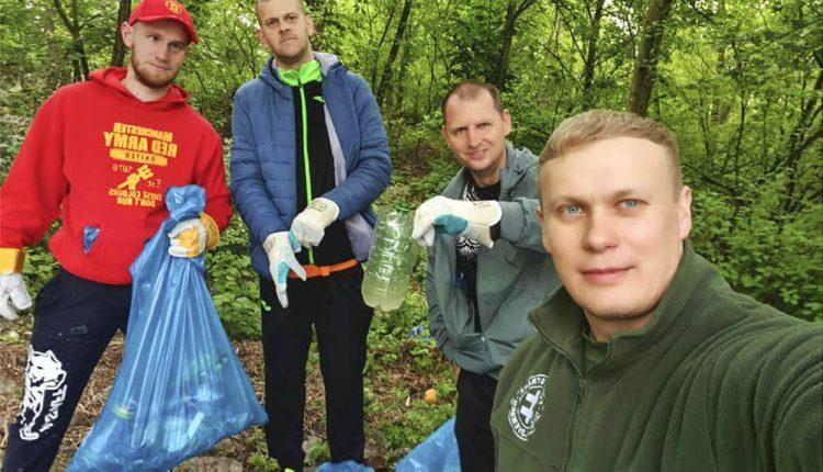Výzva SPOLOČNE ZA ČISTÝ PÚCHOV prilákala dobrovoľníkov