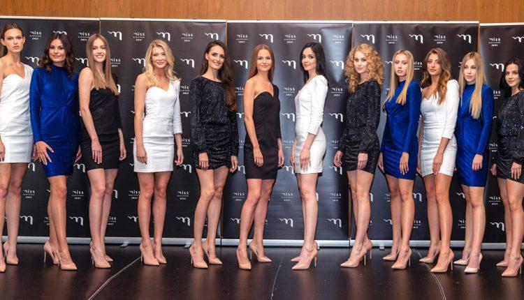 Kráska z Púchova je finalistkou súťaže Miss Slovensko 2021