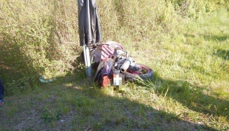 FOTO: Púchov má prvú obeť, pričom motorkárska sezóna len začala