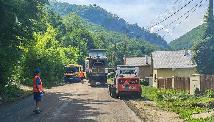 Trenčianska župa opraví takmer 60 km ciest za približne 7,5 mil. eur