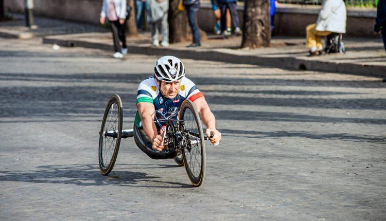 Cez víkend bude v okrese Púchov Európsky pohár v paracyklistike