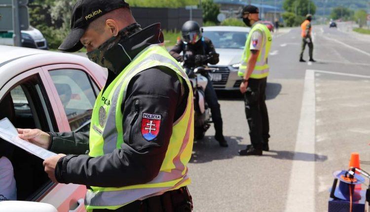 Od 9. júla sa menia podmienky vstupu na územie Slovenska