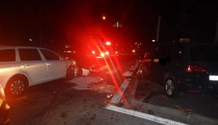 FOTO: Polícia žiada o pomoc svedkov nehody
