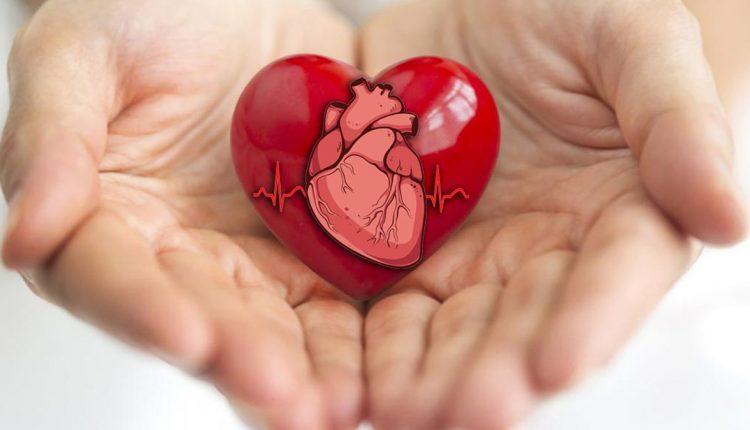 Svetový deň srdca – základom je prevencia